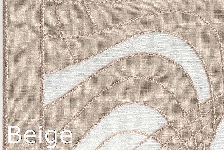 Viora Flächenvorhang Bergen Gardinen Günstig Online Kaufen von Viora Gardinen Kaufen Bild