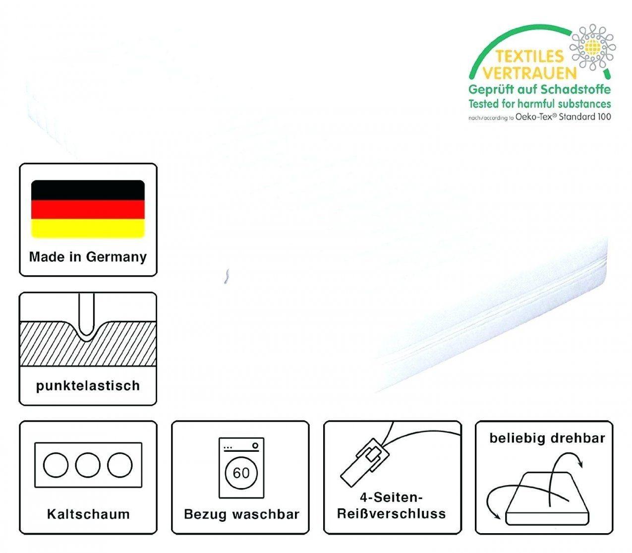 Vitalis Matratzen Duo Touch Erfahrungen Bewertung – Andaluciapeople von Vitalis Duo Touch H2 Bild