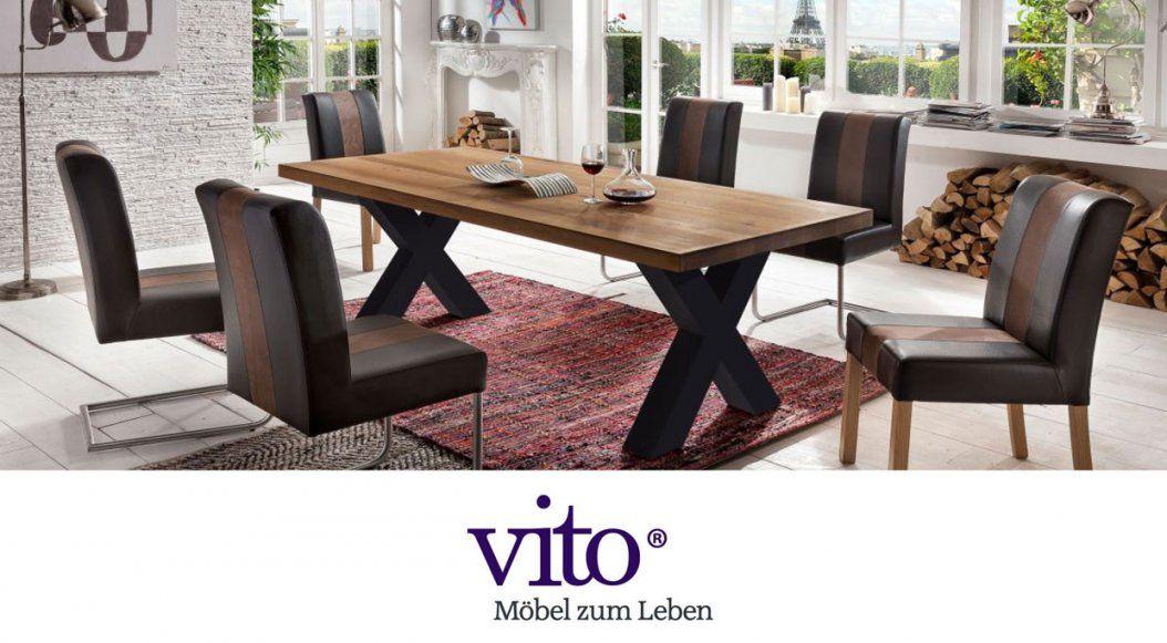 Vito Möbel  Große Auswahl & Top Preise von Vito Möbel Zum Leben Bild
