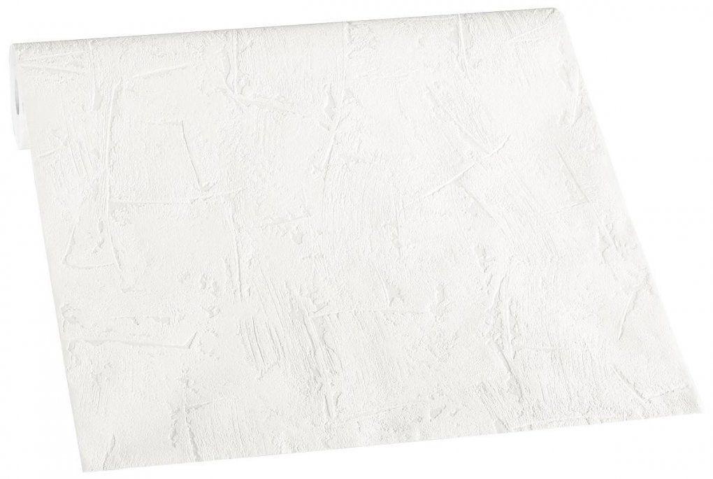 Vliestapete Struktur Weiß ▷ Online Bei Poco Kaufen von Vliestapete Weiß Mit Struktur Bild