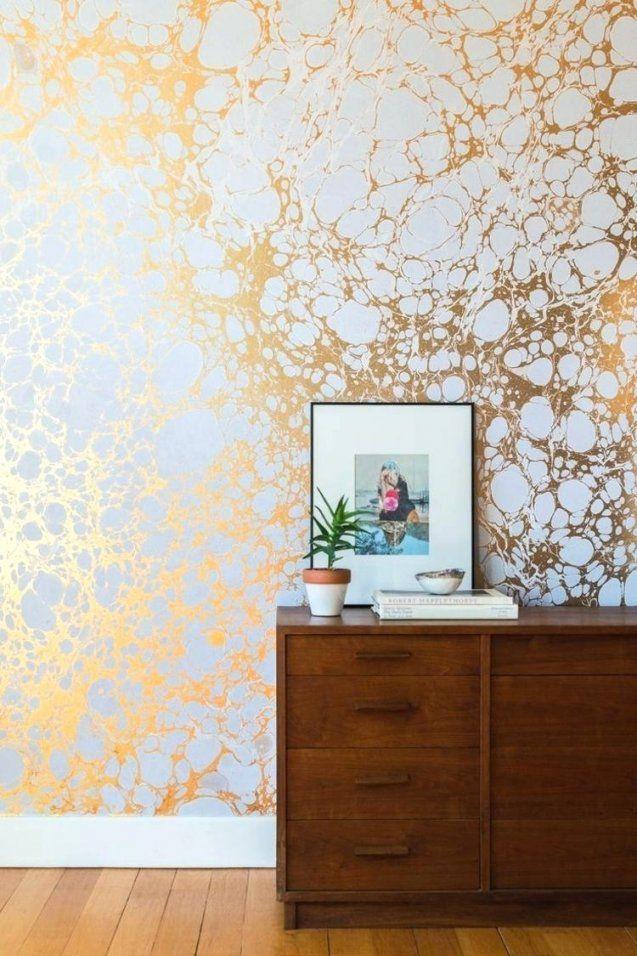 Vliestapete Zum Streichen  Geraumiges Decke Mit von Wände Streichen Ohne Tapete Photo