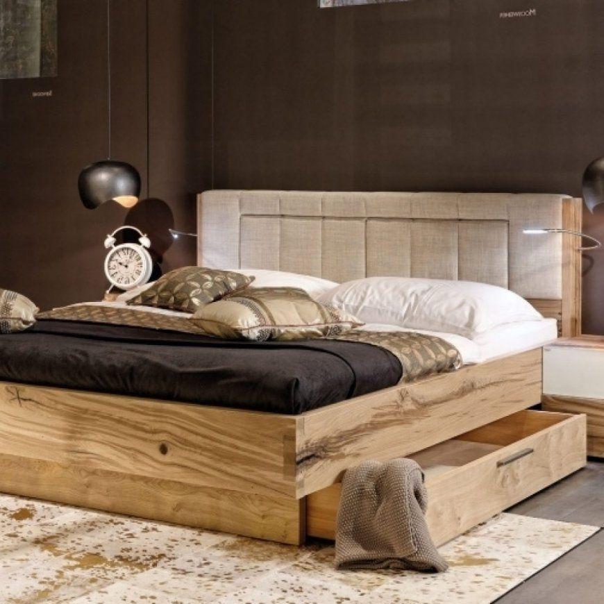 Voglauer Schlafzimmer Eiche Und Oben V Pur Anthrazit Zum Bett 29 Von