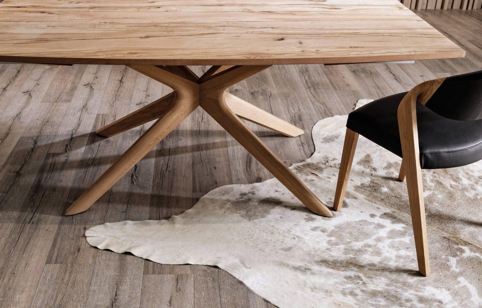 Voglauer V Alpin Tisch – Wohndesign von Voglauer V Alpin Abverkauf Bild