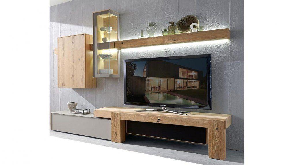Voglauer V Solid New Wohnwand Holz Modern  Wand Farbig Streichen von Voglauer V Solid Wohnwand Photo