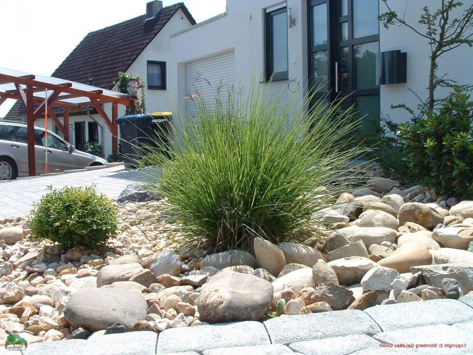 Vorgarten Steinen Gestalten Bilder Genial Vorgarten Gestalten Ideen von Hang Anlegen Mit Steinen Bild