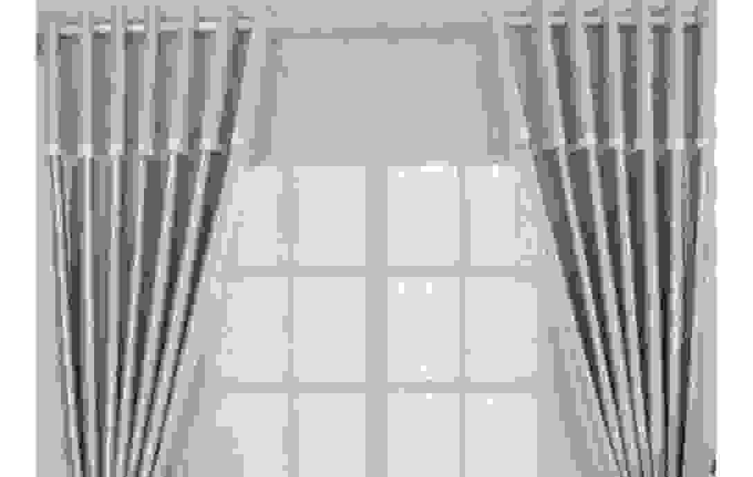 Vorhang Raffen  Vorhang von Gardinen Zum Raffen Bild