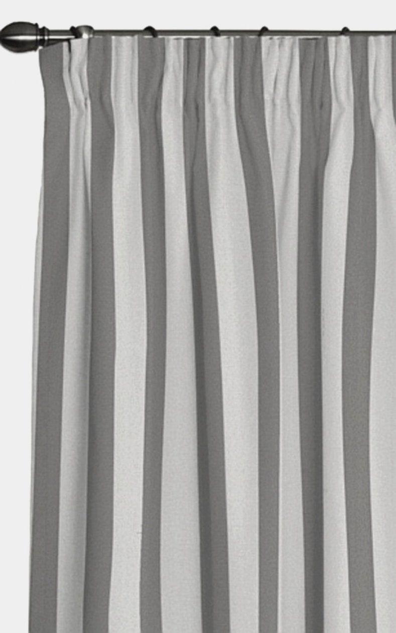 Vorhang Schwarz Weiß Gestreift : vorhang maritim spannende blau weis gestreift husliche ~ Watch28wear.com Haus und Dekorationen