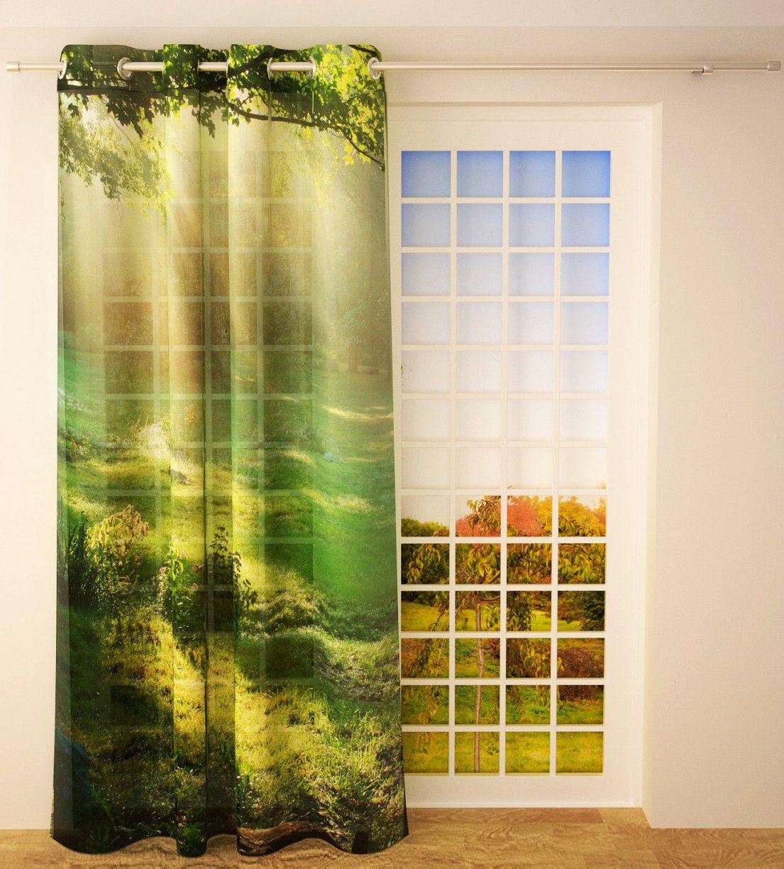 Vorhänge Aus Jacquard Günstig Kaufen Innen Gardine 160 Cm Hoch von Gardine 160 Cm Hoch Bild