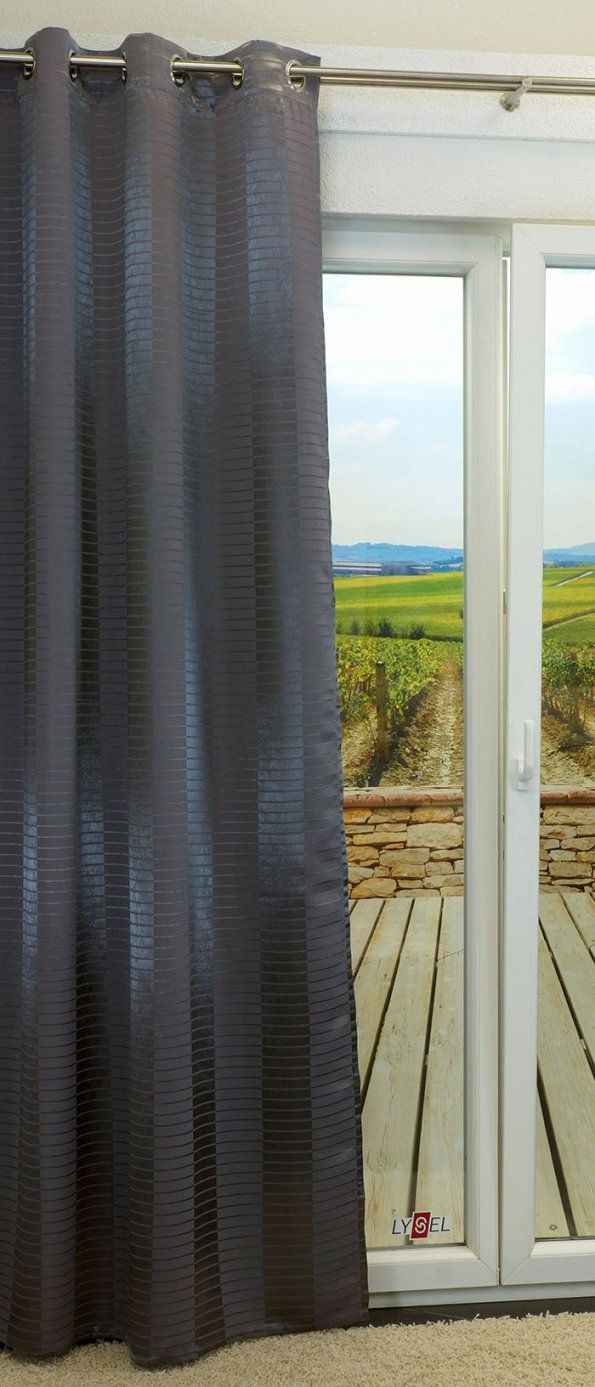 Vorhänge Aus Jacquard Günstig Kaufen Innen Gardine 160 Cm Hoch von Gardinen 160 Hoch Bild