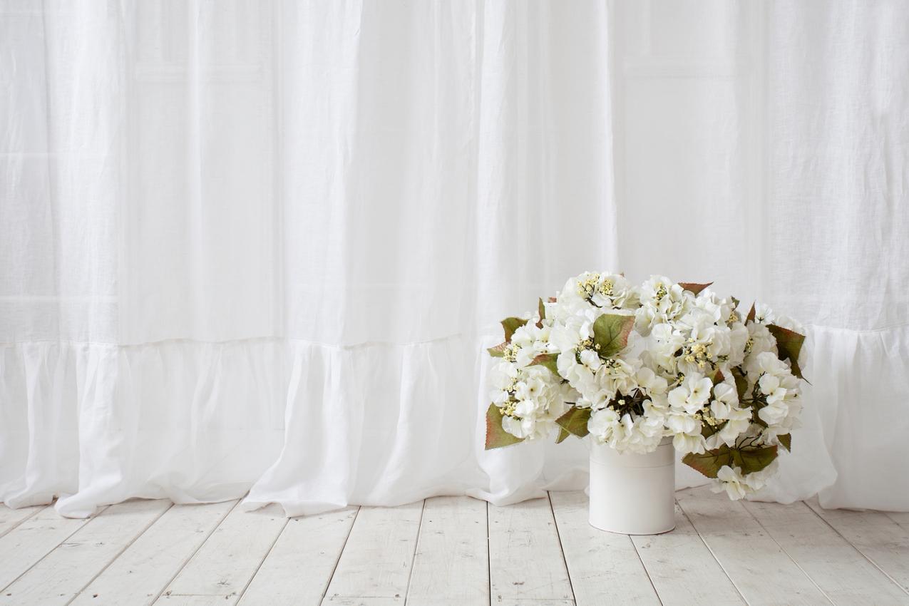 vorh nge k rzen das geht auch ganz ohne n hen von gardinen k rzen ohne n hen bild haus design. Black Bedroom Furniture Sets. Home Design Ideas