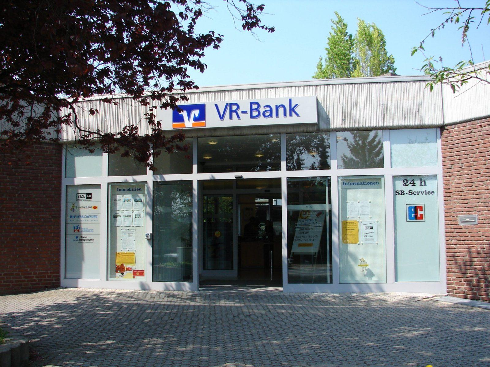 Vrbank Eg  Region Aachen Geldautomat Atsch  Banken Stolberg von Vr Bank Eg Region Aachen Hauptstelle Würselen Photo