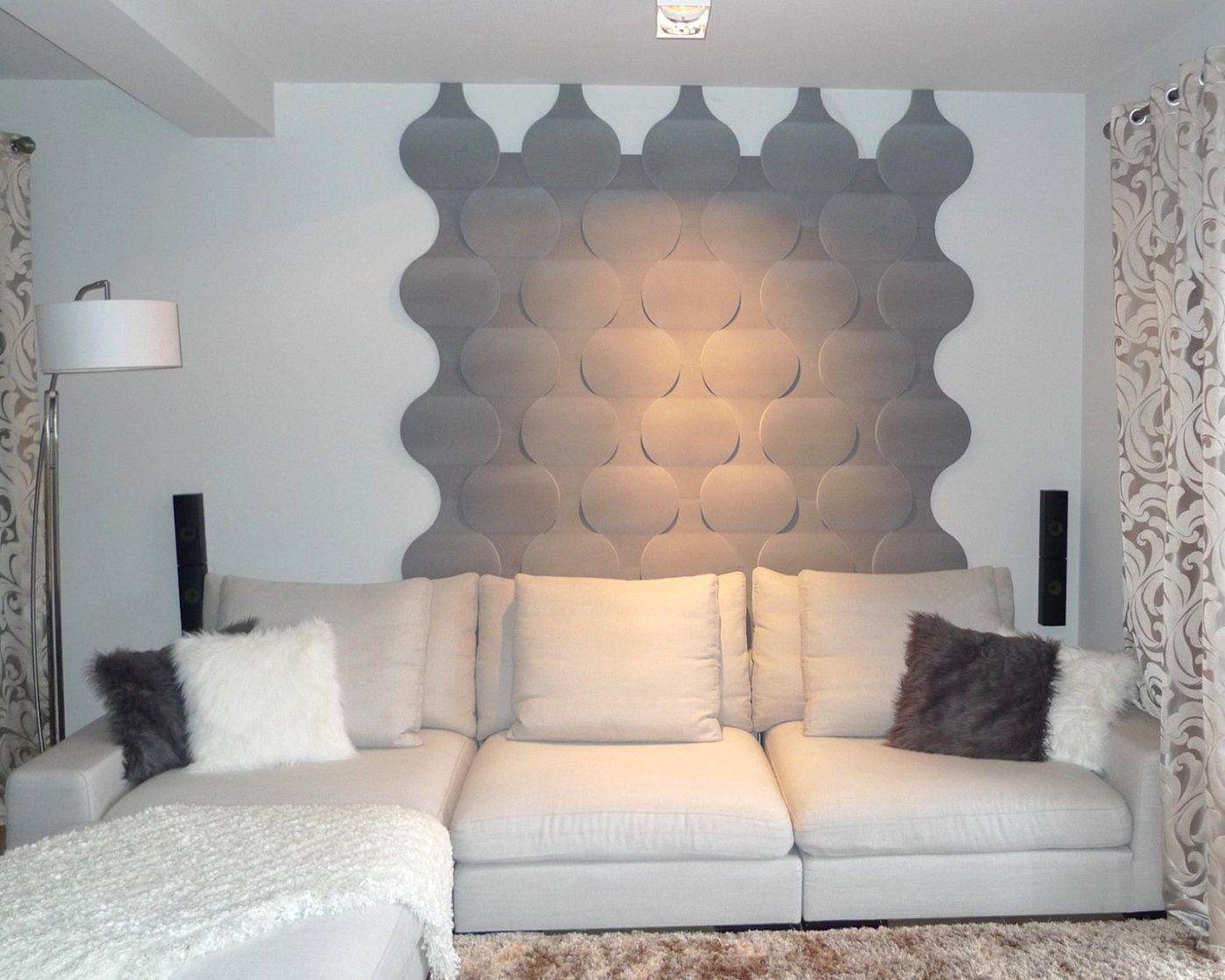 Wand Gestalten Mit Fotos Modell Kreative Wandgestaltung Wohnzimmer von Kreative Wandgestaltung Mit Fotos Bild