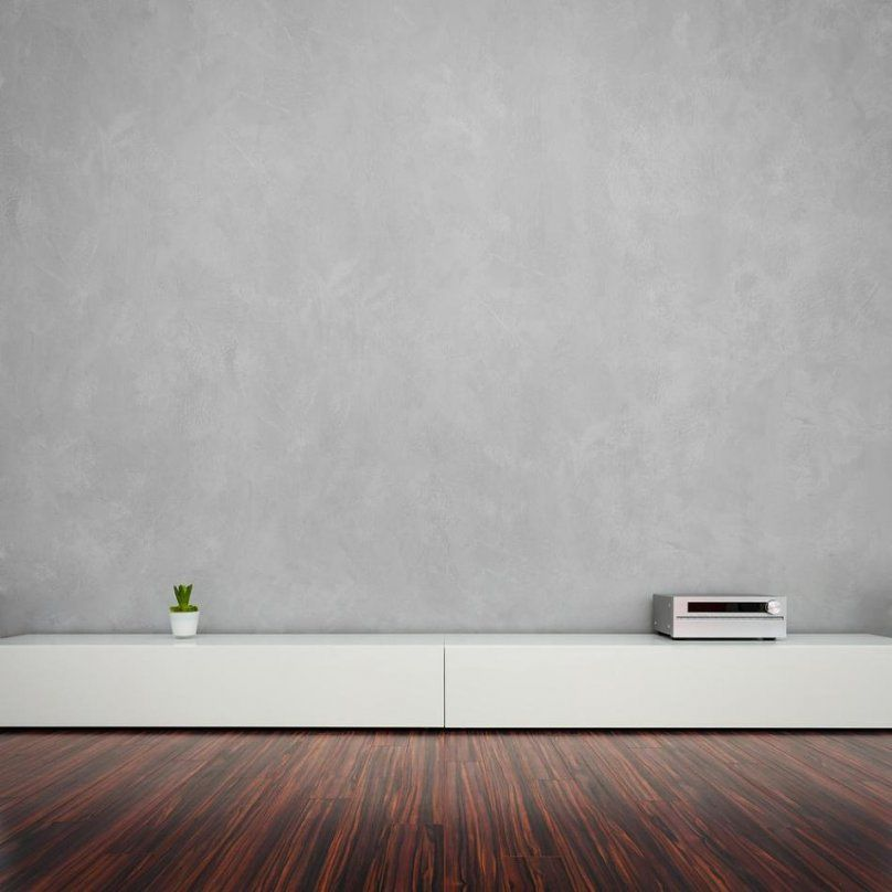Wand In Betonoptik Streichen Wand Streichen Ideen F R Moderne von Möbel In Betonoptik Streichen Photo