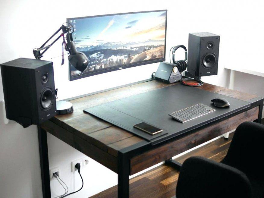 Wand Schreibtisch Klappbar Selber Bauen Gamer Kjosycom Elegantes von Gamer Schreibtisch Selber Bauen Photo