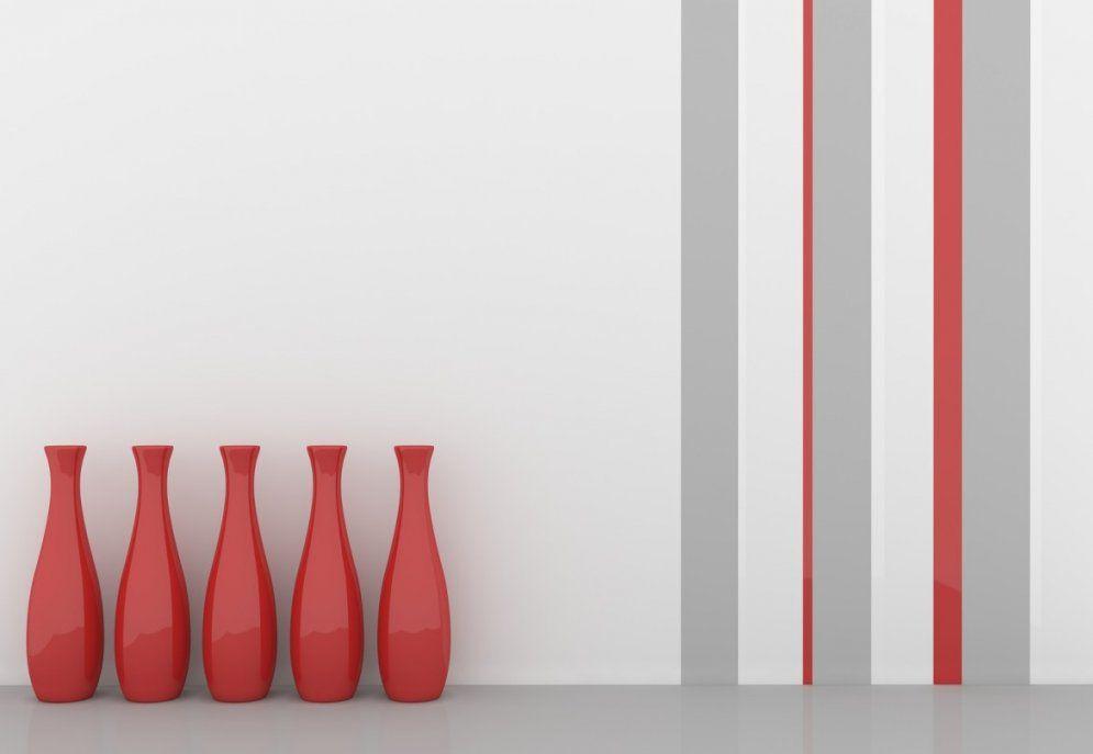 Wand Streichen Ideen Für Muster Farben & Streifen von Wand Streichen Mit Streifen Bild