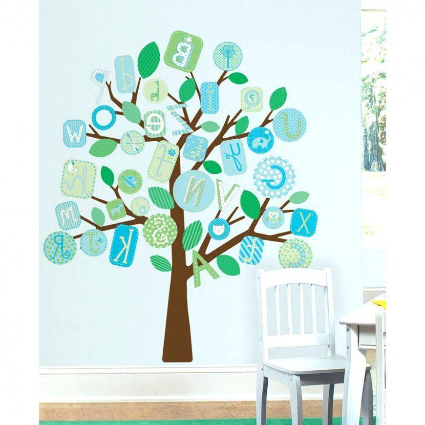 Wandbild Baum Beeindruckende Ideen Und Fantastische Selber Malen von Vorlage Baum Für Wand Bild
