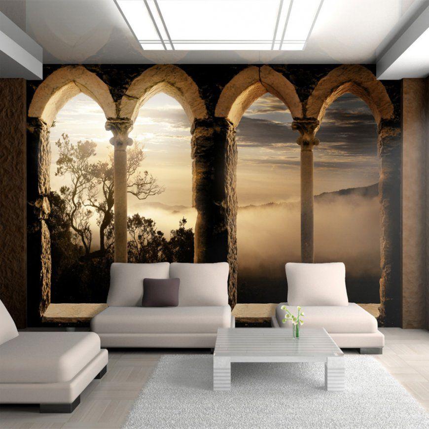 Wandbilder Wohnzimmer Ideen Adorable Moderne Bilder Furs Von Säule Im  Wohnzimmer Gestalten Photo