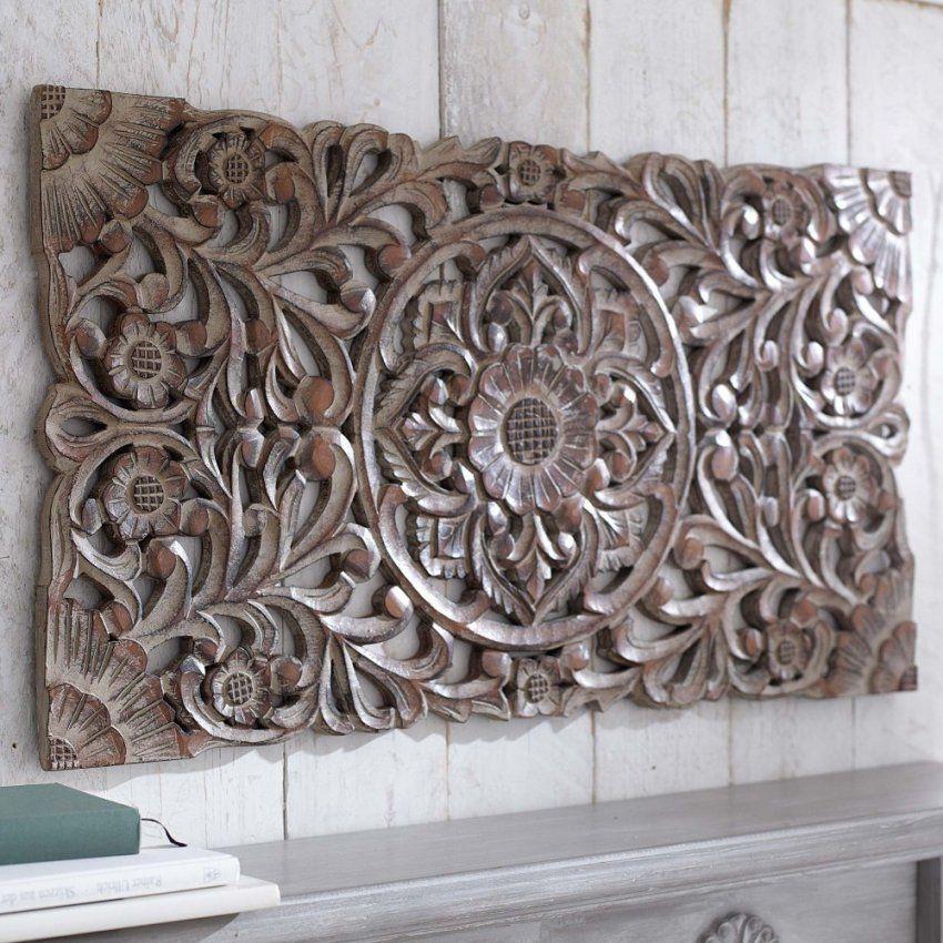 Wanddeko Holz Best Of Wanddekoration  Linkdominators von Moderne Wanddeko Aus Holz Bild