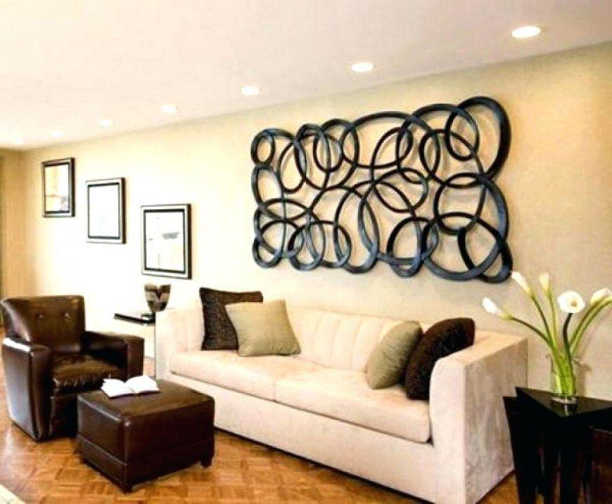 Wanddeko Ideen Fur Design Schones Mit Wohnzimmer Wanddekoration von Wanddeko Ideen Mit Farbe Bild