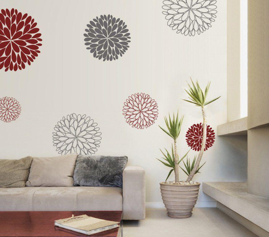 Wanddeko Ideen Schön On Und Mit Farbe Tolles Dekoration Küche von Wanddeko Ideen Mit Farbe Bild
