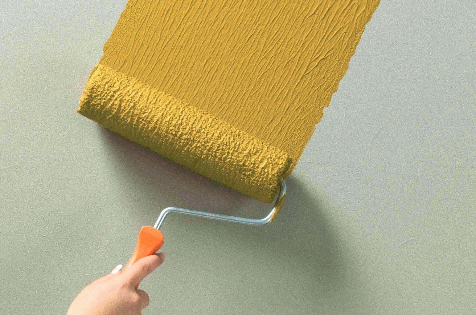 Wande Gestalten Ohne Tapete Luxus Konzept Dormitorios Mit Streichen von Wände Streichen Ohne Tapete Bild