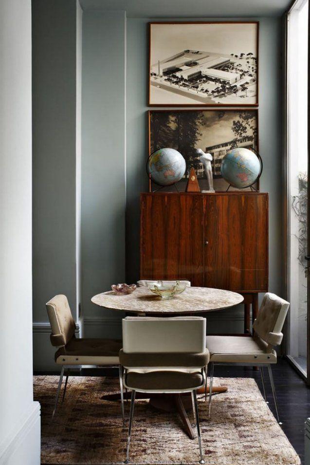 Wandfarbe Grau Kombinieren  55 Deko Ideen Und Tipps von Graue Möbel Welche Wandfarbe Photo