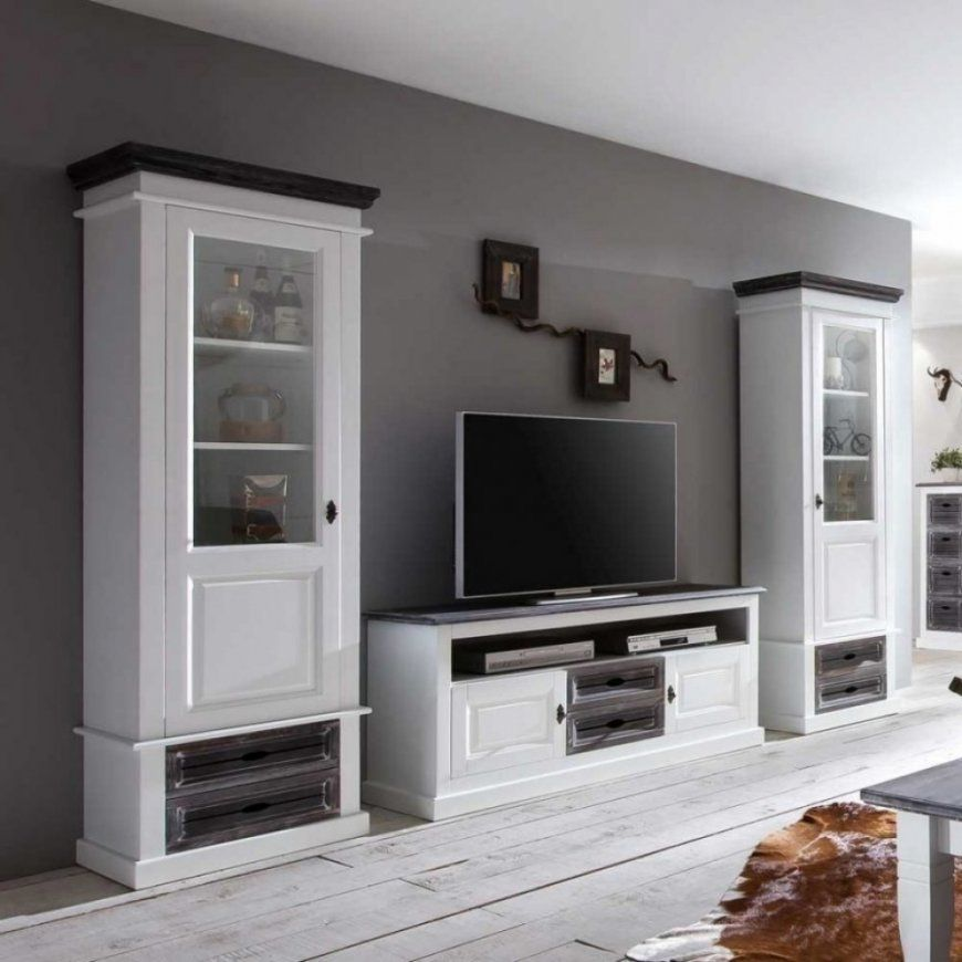Wandfarbe Grau Beige Mischen