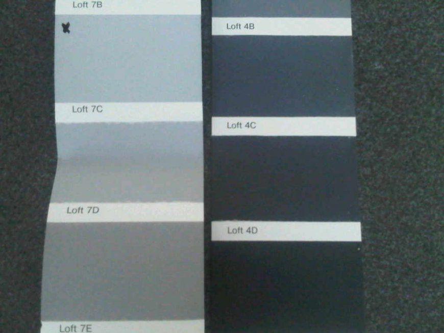 Wandfarbe Grau Schöner Wohnen von Wandfarben Schöner Wohnen Farbpalette Bild