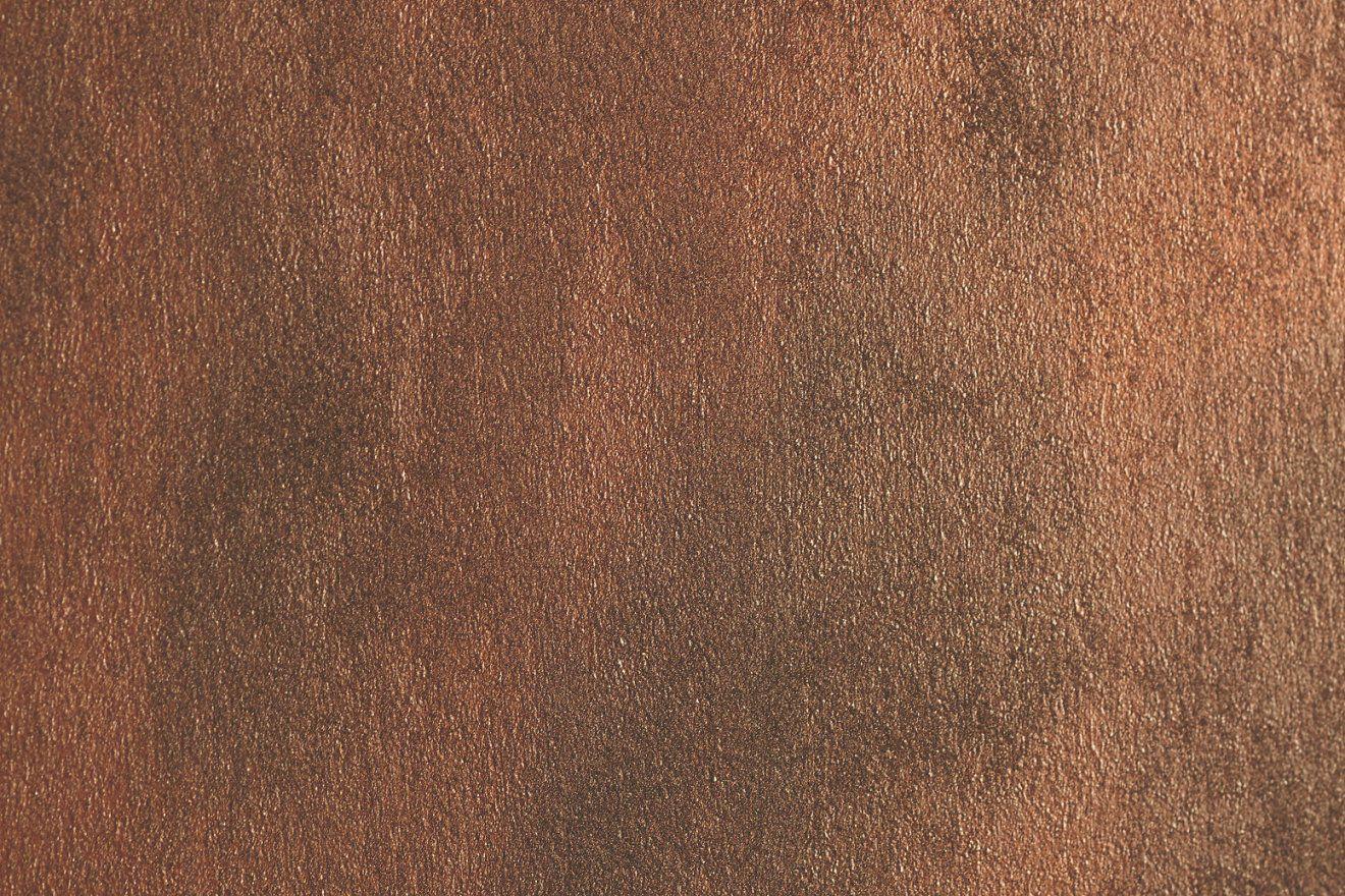 Wandfarbe metallic effekt gr n haus design ideen - Effekt wandfarbe perlmutt ...