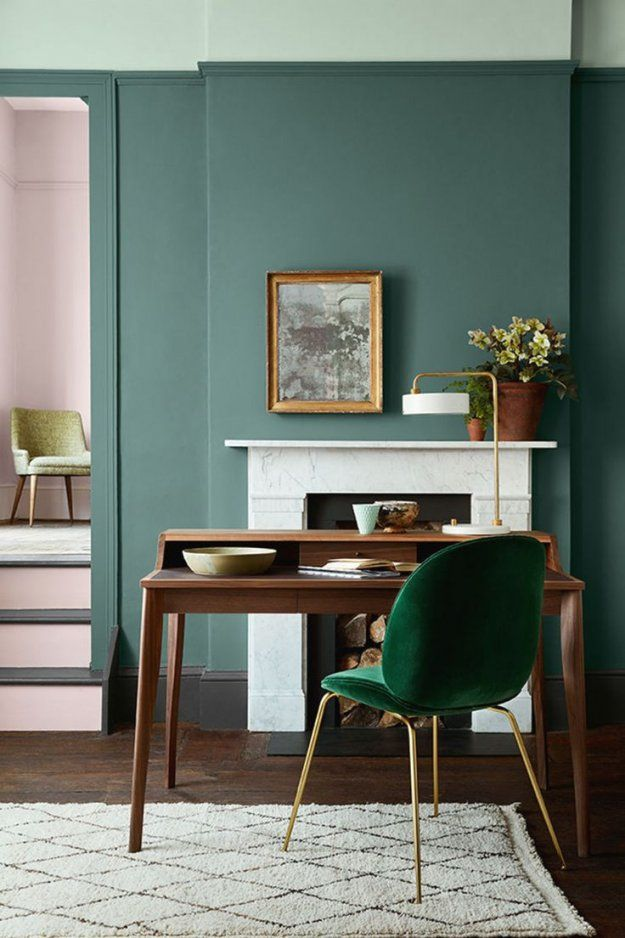 einzigartig sch ner wohnen farbe jade ideen designideen von farben von sch ner wohnen farbe jade. Black Bedroom Furniture Sets. Home Design Ideas