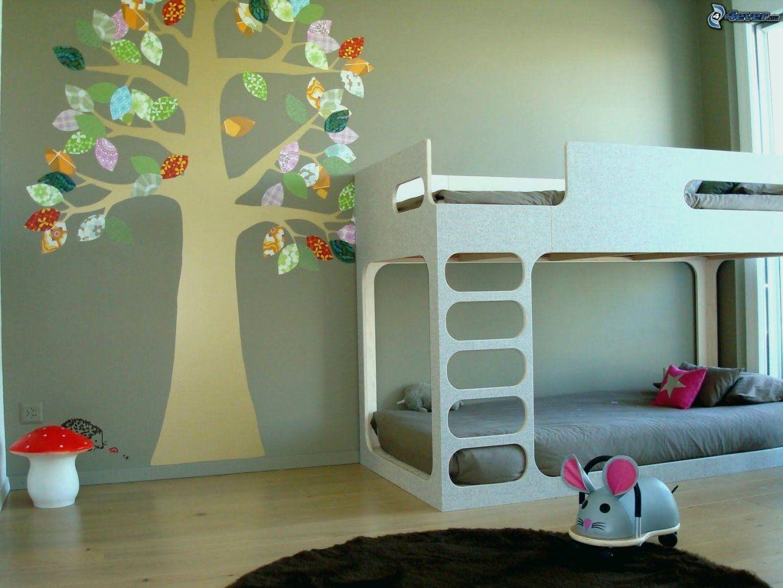 Wandgestaltung Babyzimmer Selber Machen Fein 43 Kinderzimmer Baum von Wandgestaltung Babyzimmer Selber Machen Bild