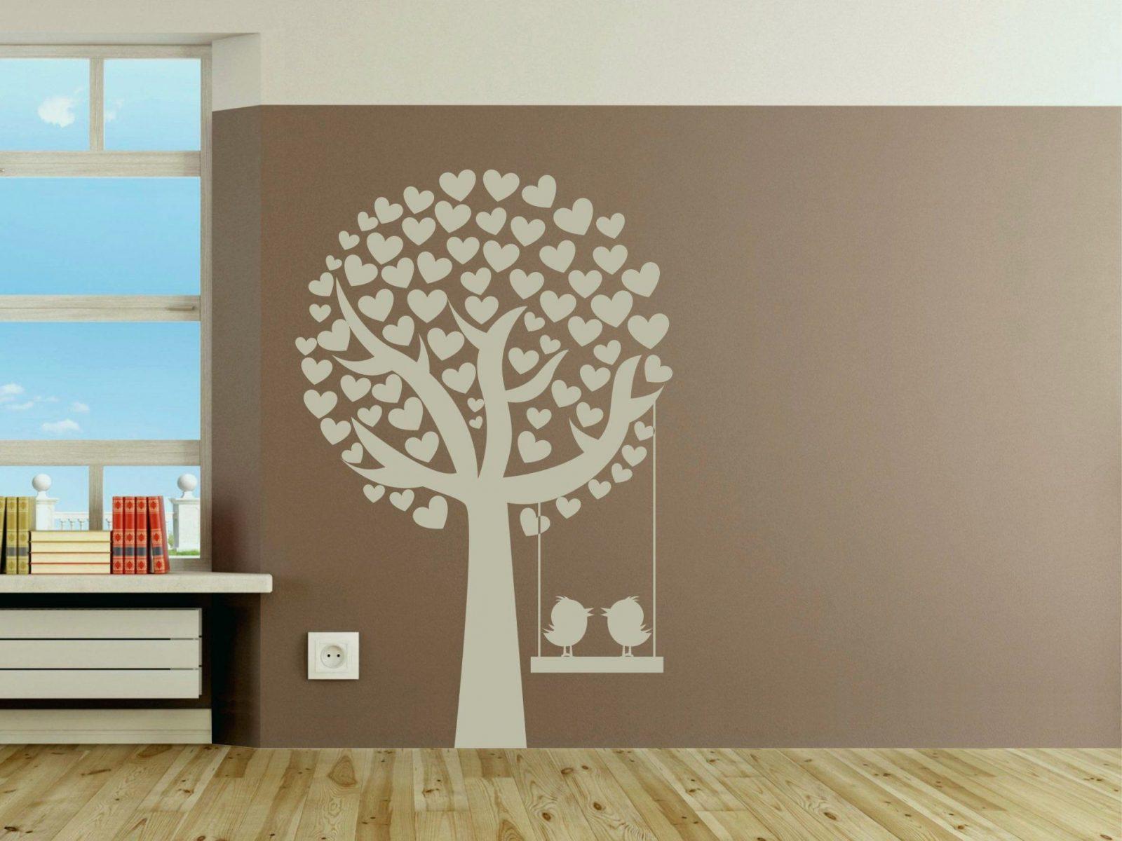Wandgestaltung Babyzimmer Selber Machen New Wandgestaltung von Wandgestaltung Babyzimmer Selber Machen Bild