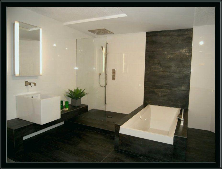 Wandgestaltung Badezimmer Ohne Fliesen Einzigartig Hervorragend Bad von Badezimmer Wandgestaltung Ohne Fliesen Bild