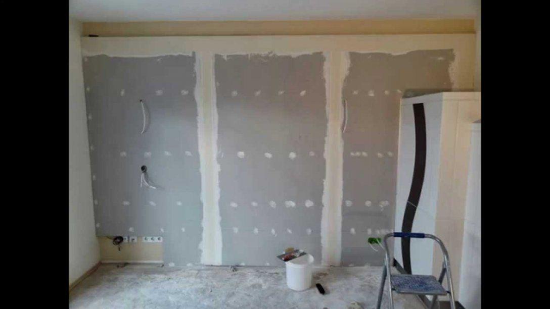 Wandgestaltung Mit Indirekter Beleuchtung  Projekt 22014 von Indirekte Beleuchtung Selber Bauen Wand Bild
