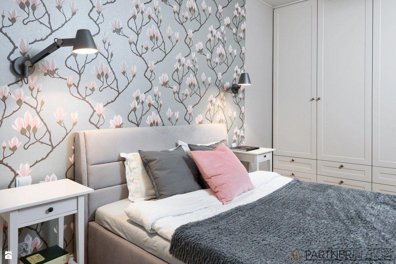 Wandgestaltung Schlafzimmer Selber Machen Und Tolles Moderne von Wandgestaltung Schlafzimmer Selber Machen Bild