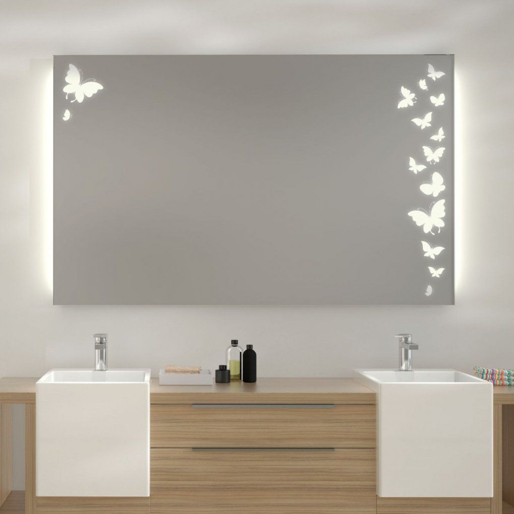 Wandspiegel Kaufen Spiegel Nach Maß Badspiegel Shop Avec Led von Led Badspiegel Nach Maß Photo