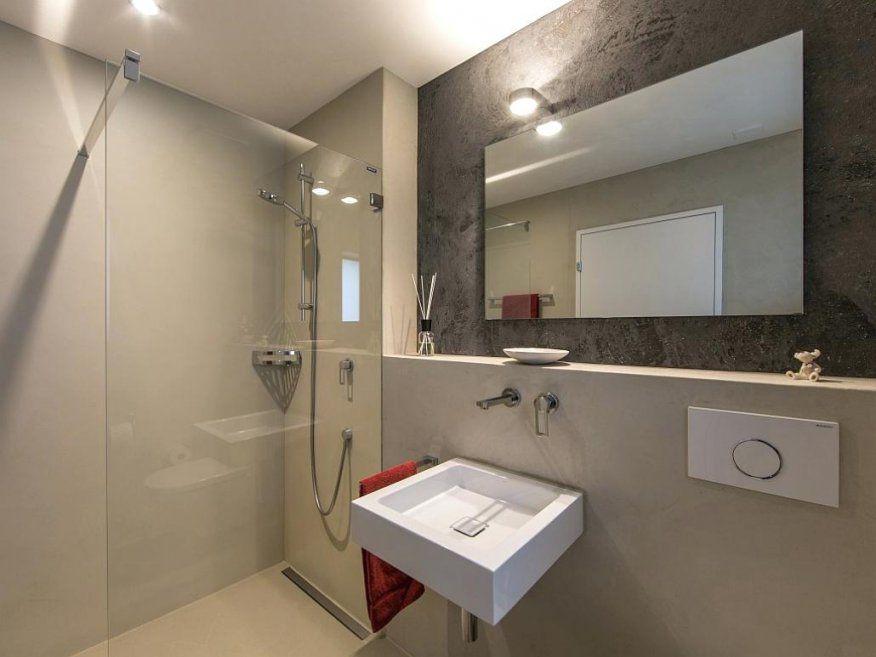 Badezimmer Ohne Fliesen Luxus Keine Fliesen Im Bad Elegant von ...