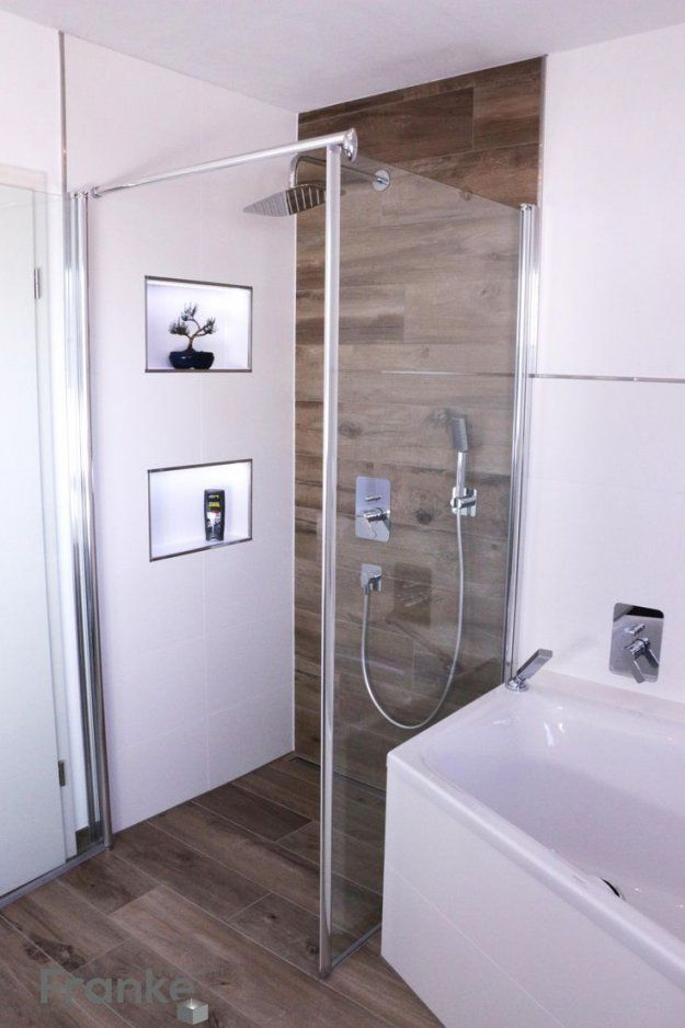 wandverkleidung dusche ohne fliesen haus design ideen. Black Bedroom Furniture Sets. Home Design Ideas