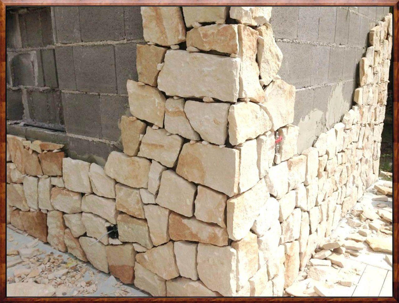 Wandverkleidung steinoptik aussen elegantes auaen for Haus design innen