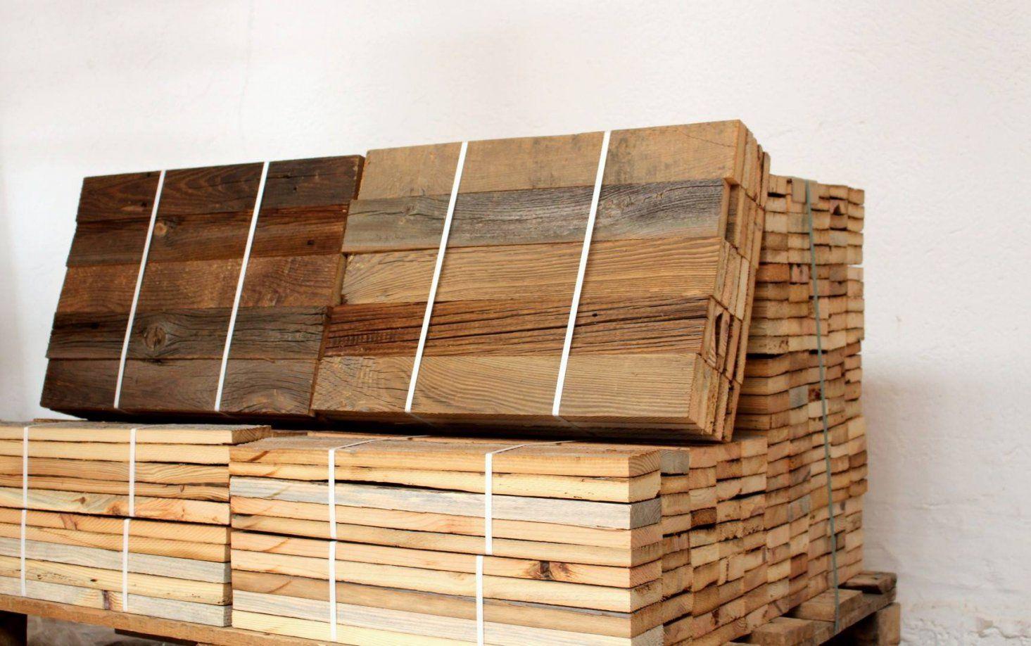 Wandvertäfelung Holz Selber Machen – Interior Design Ideen von Holz Wandverkleidung Selber Machen Bild