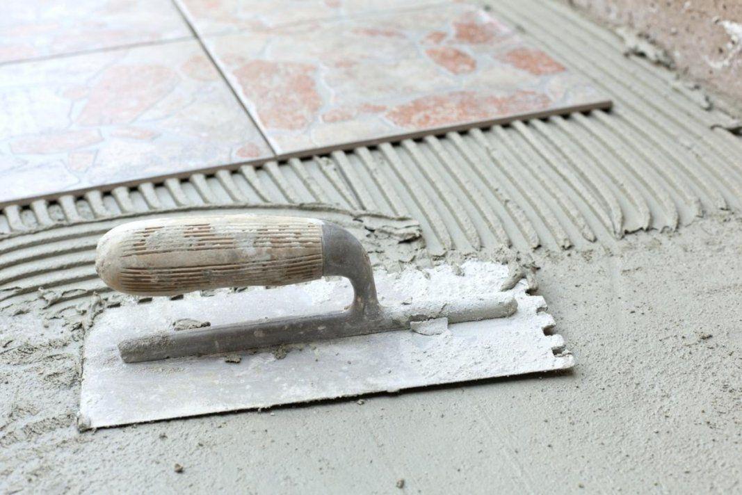 Was Kostet Estrich Verlegen Wir Zeigen Wie Ein Qm Beton M Pro von Was Kostet Ein Qm Beton Bild