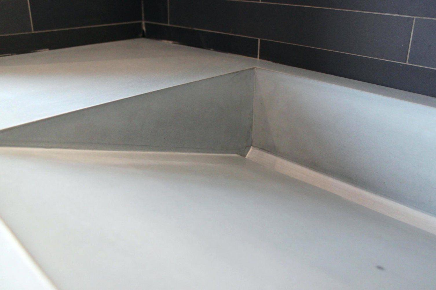 Waschbecken Beton Badezimmer Sichtbeton Von Concrete Home Design von Waschbecken Beton Selber Machen Bild