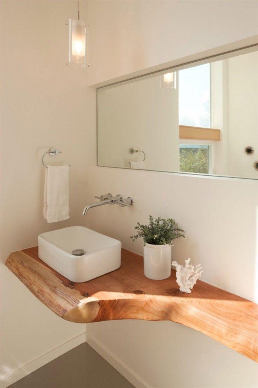 Waschbecken Gaste Wc Ideen Fotos Das Sieht Verwunderlich Von