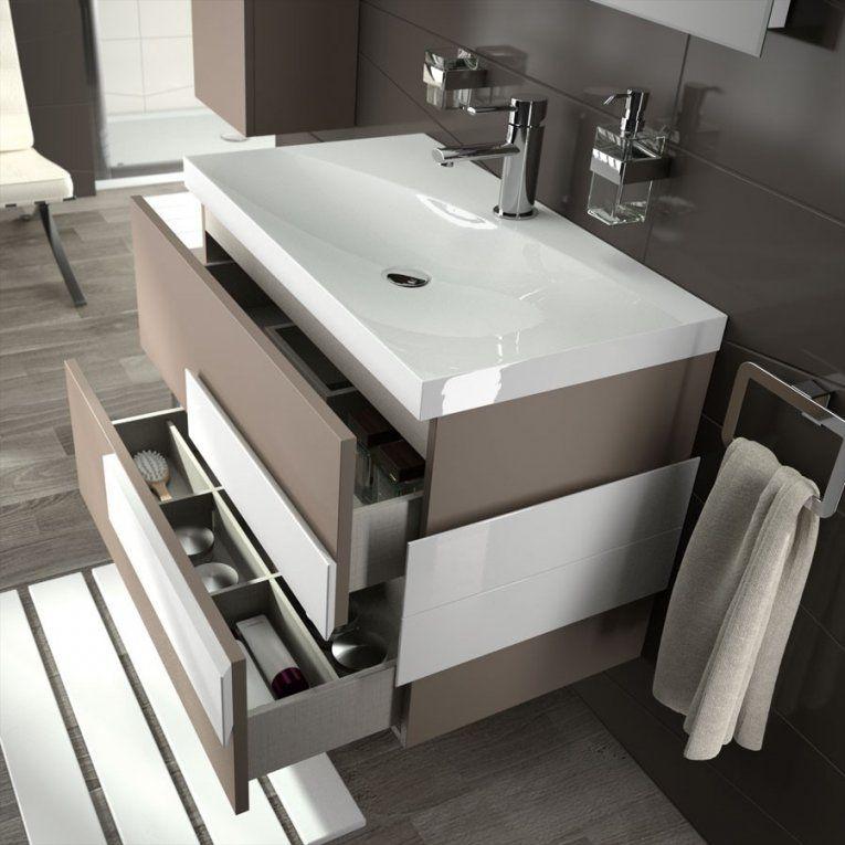 Waschbecken Mit Unterschrank Modern  Gispatcher von Doppeltes Waschbecken Mit Unterschrank Photo