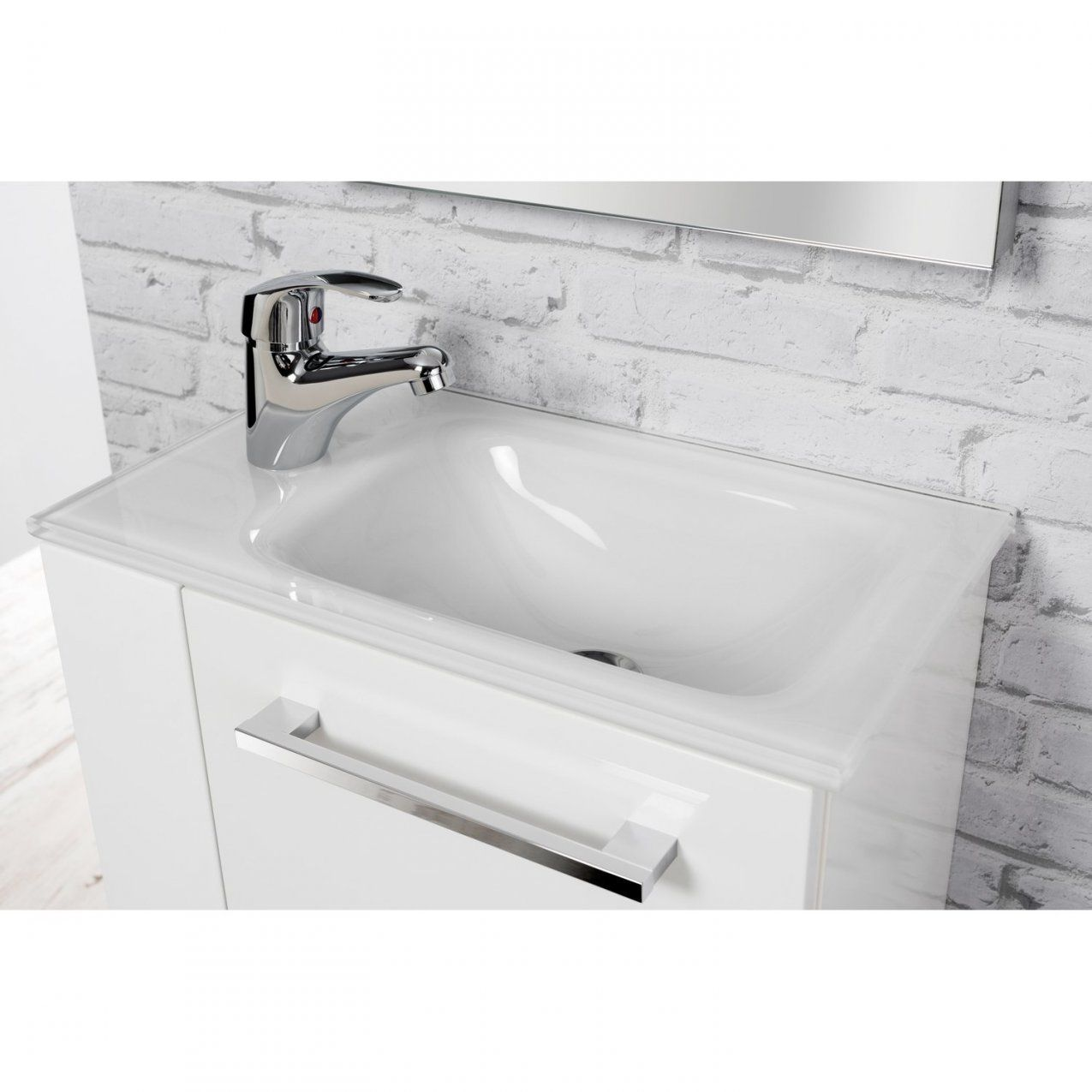 Waschbecken Online Kaufen Bei Obi von Waschbecken 25 Cm Tief Bild