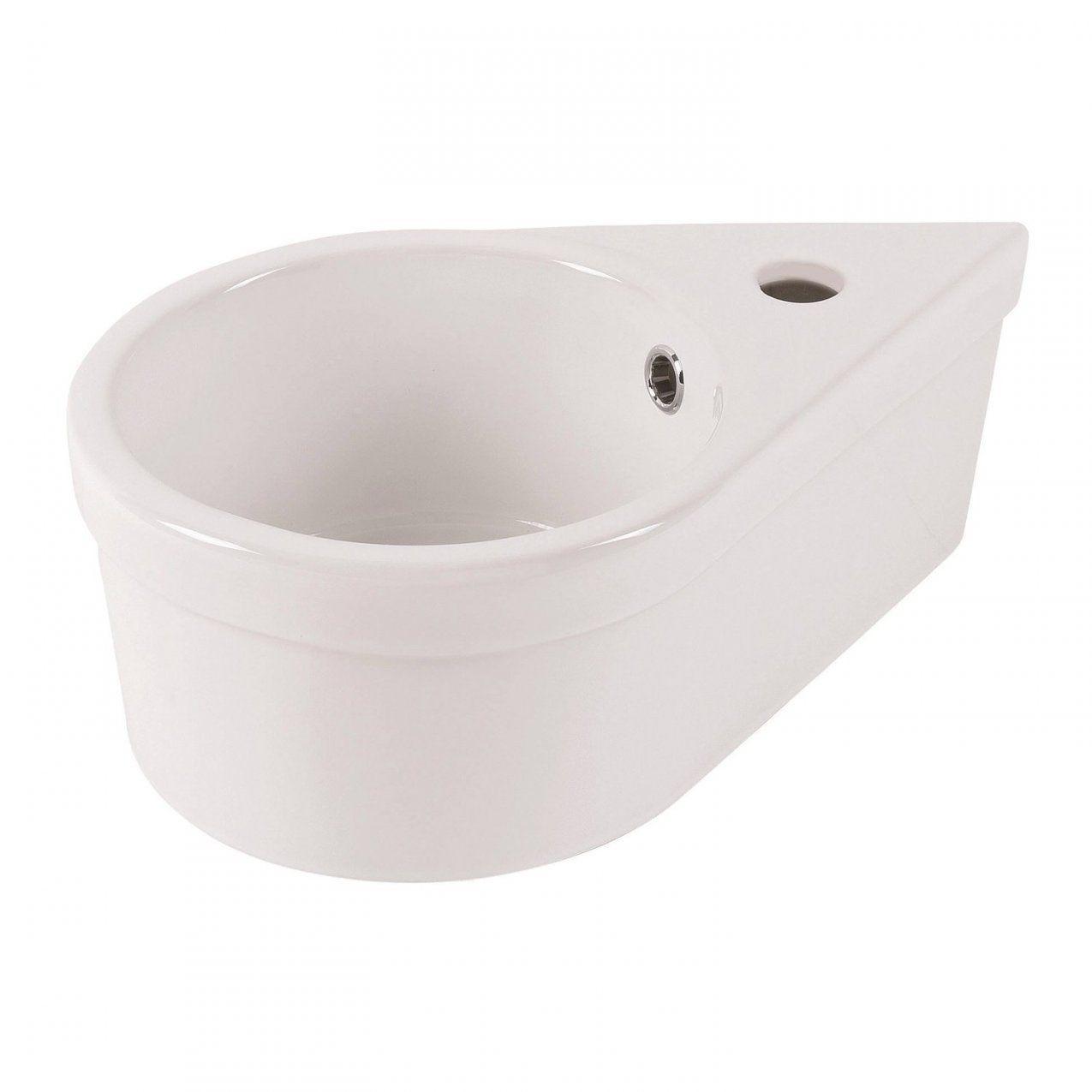 Waschbecken Online Kaufen Bei Obi von Waschbecken Rund 30 Cm Bild