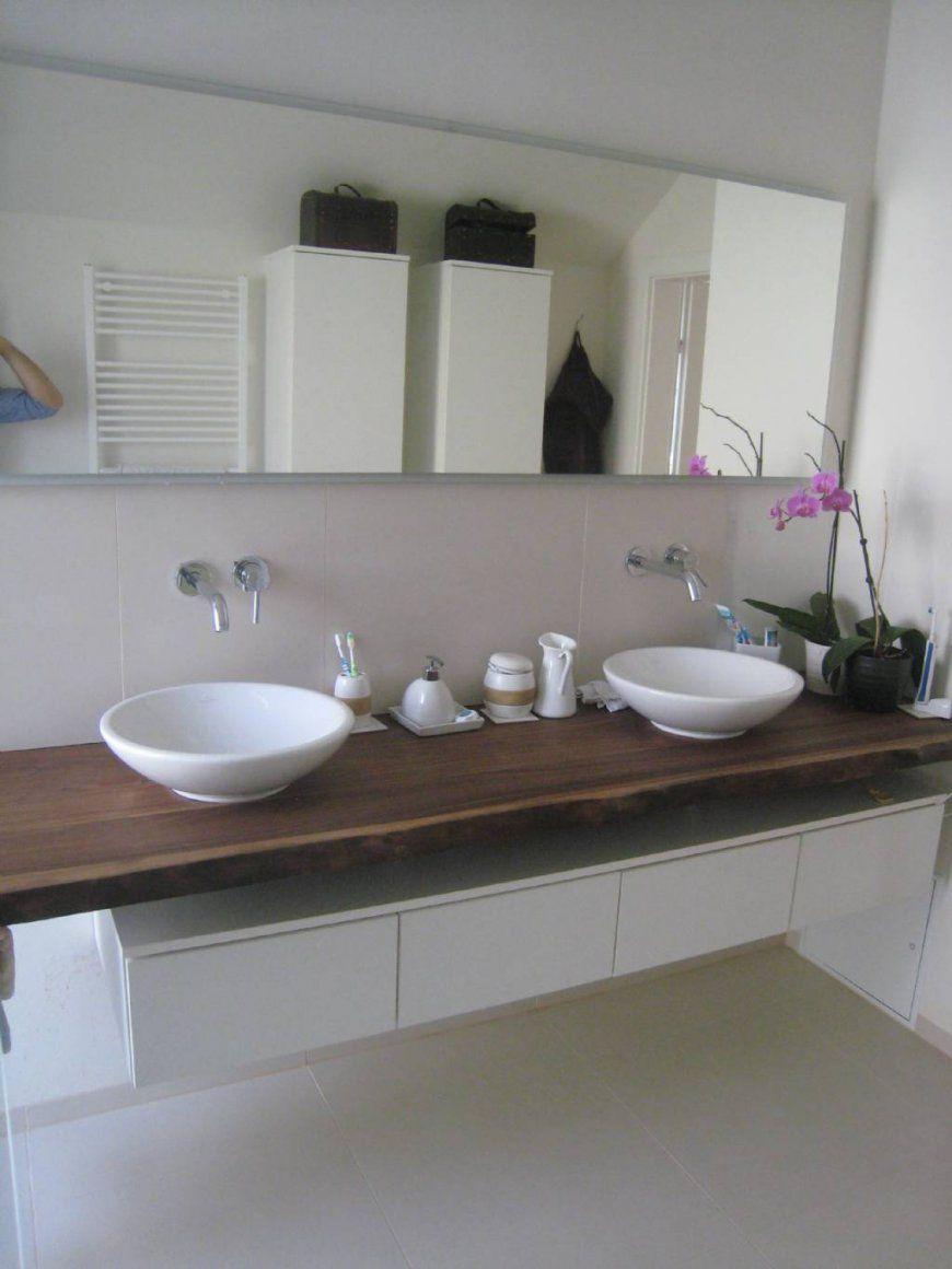 Waschbecken Platte Selber Bauen Rj02 Hitoiro Avec Waschtisch Aus von Waschbecken Platte Selber Bauen Photo
