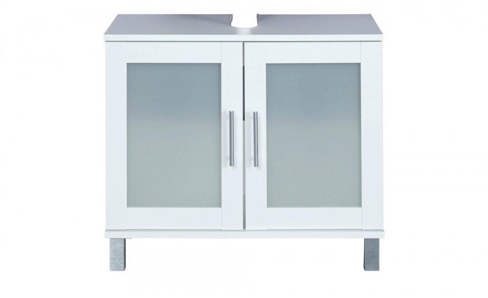 Waschbeckenunterschrank Orthsee Ikea Bad 50 Cm Breit Kleines von Badezimmer Unterschrank 50 Cm Breit Bild