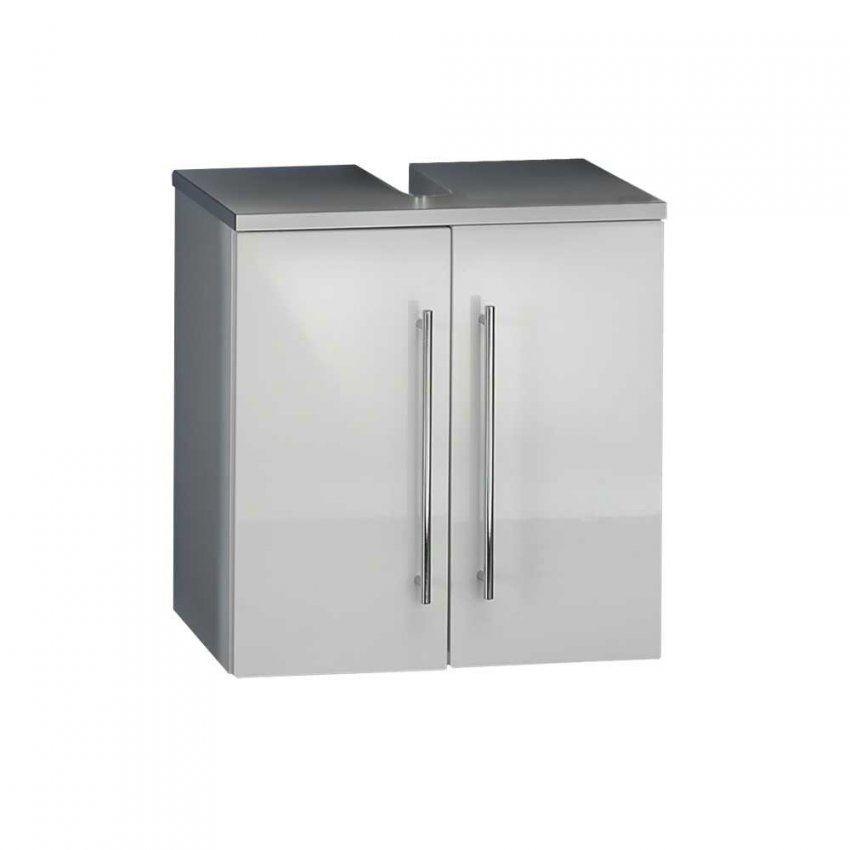 Waschbeckenunterschränke 50 Bis 55 Cm Breit Mit Gratisversand von Badezimmer Unterschrank 50 Cm Breit Bild