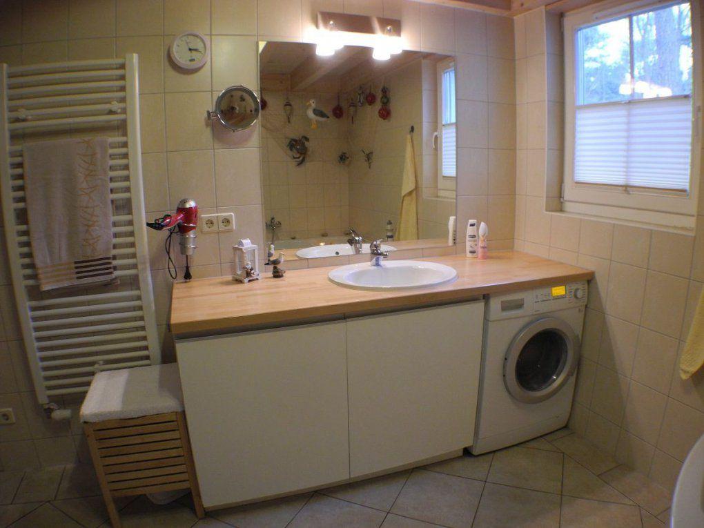 Badezimmer waschmaschine verstecken design von waschmaschine im